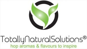 The Totally Natural Solutions logo